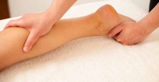 Fluid Retention or Swollen ankles? How Manual Lymphatic Drainage can help you!